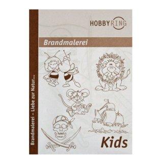 Vorlagenbogen KIDS