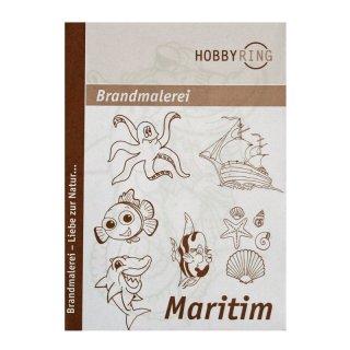 Vorlagenbogen MARITIM