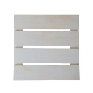 Wandschmuck Lamellen-Panel