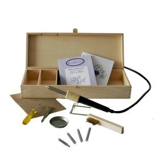 Brenn-Peter Werkbox